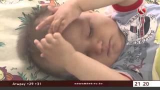 Жительница Костаная после ссоры с мужем оставила сына у дома ребенка | Новости | КТК