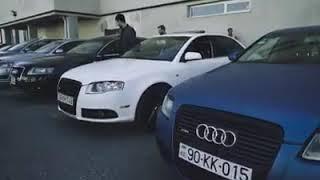 Audi Club Azerbaijan ilə Audi Bakı Mərkəzinin tədbiri