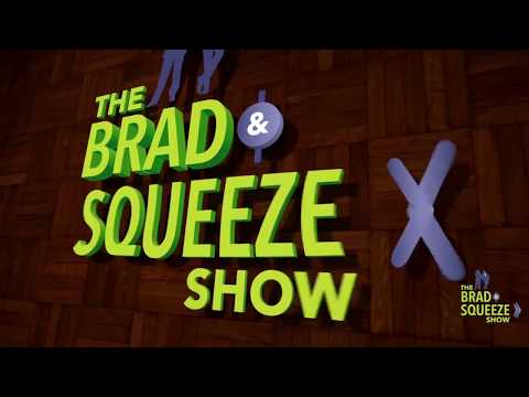 ICYMI: The Brad and Squeeze Show - October 19, 2017
