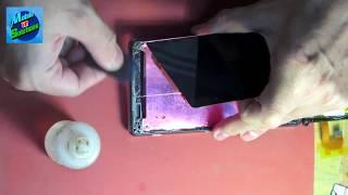 Hướng Dẫn Tháo Sony Z2(D6502) Từ A Đến Z