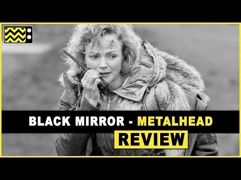 Black Mirror Season 4 Episode 5 Review & Reaction | AfterBuzz TV