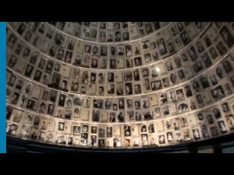 Yad Vashem: Remembering the Past, Shaping the Future