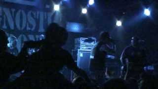 AGNOSTIC FRONT - Blitzkrieg Bop - Last Warning / Blind Justice (live 2012)