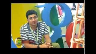 Google India's New Office in Gurgaon (हिन्दी) [TechnoDilli EP 2]