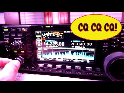 My Amateur Radio station recommendations