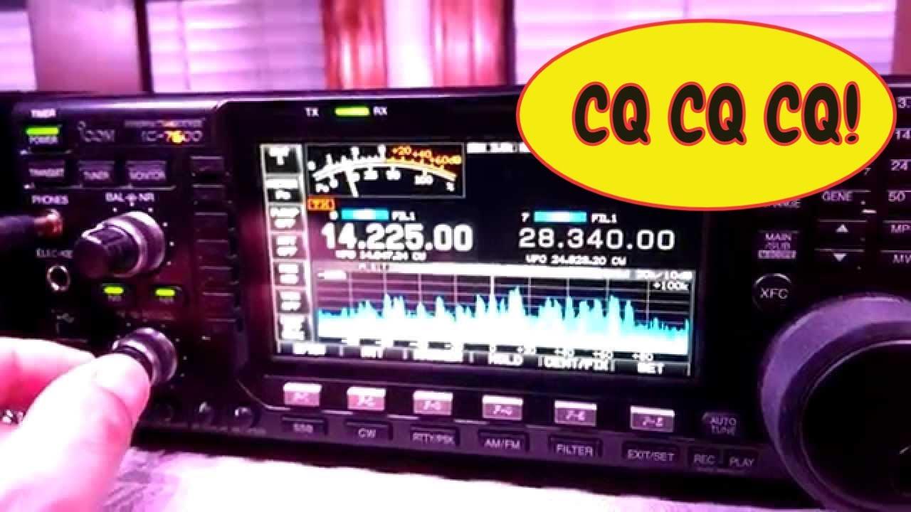 Amateur Radio Station Wb4omm: My Amateur Radio Station Recommendations