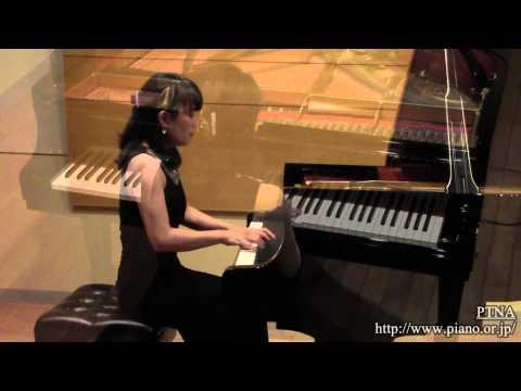 スカルラッティ,  ドメニコ: ソナタ ヘ長調,K.44,L.432 Scarlatti, Domenico/Sonata K.44 L.432 Pf.萬谷衣里:Mantani,Eri