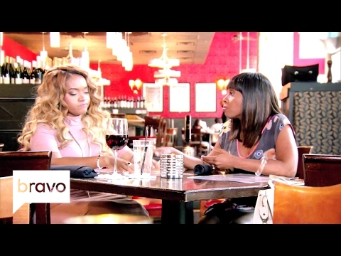 Download Married to Medicine: Did Dr. Simone Choose Quad over Mariah? (Season 4, Episode 8) | Bravo