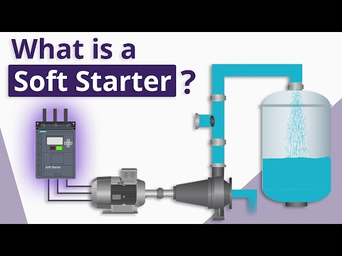 What Is A Soft Starter? (For Absolute Beginners)