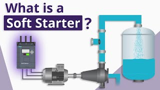 What is a Soft Starter? (For Absolute Beginners) screenshot 5