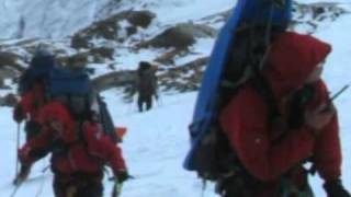 Patagonia Icecap - Trailer 2010