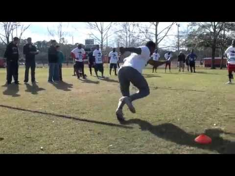 Jacksonville Sharks Open Tryout - February 21, 2015