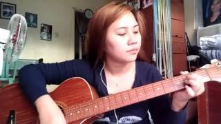 Pero atik ra- Visame Arellano (acoustic cover) by Jacqueline Chang