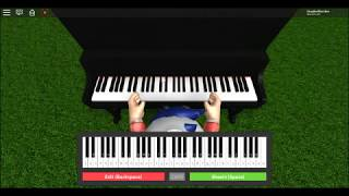 Pirates of the Caribbean Roblox Piano notes