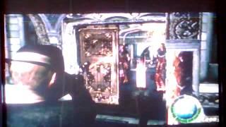 Resident Evil 4 Handcannon PS2
