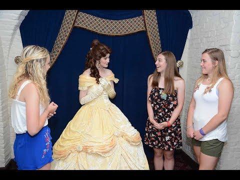 Disney World June 2017 - Day 6! Akershus at Epcot and Animal Kingdom!!