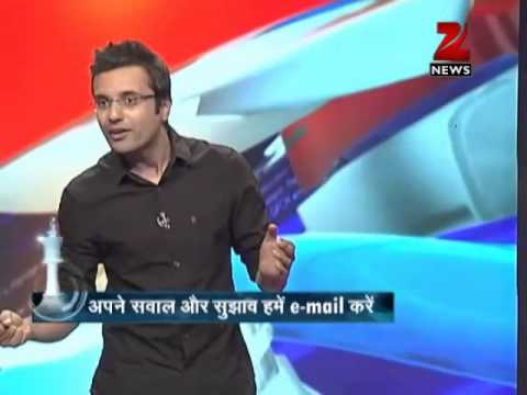 Dr Subhash Chandra Show: Move out of your comfort zone and face your fears, says Dr Chandra
