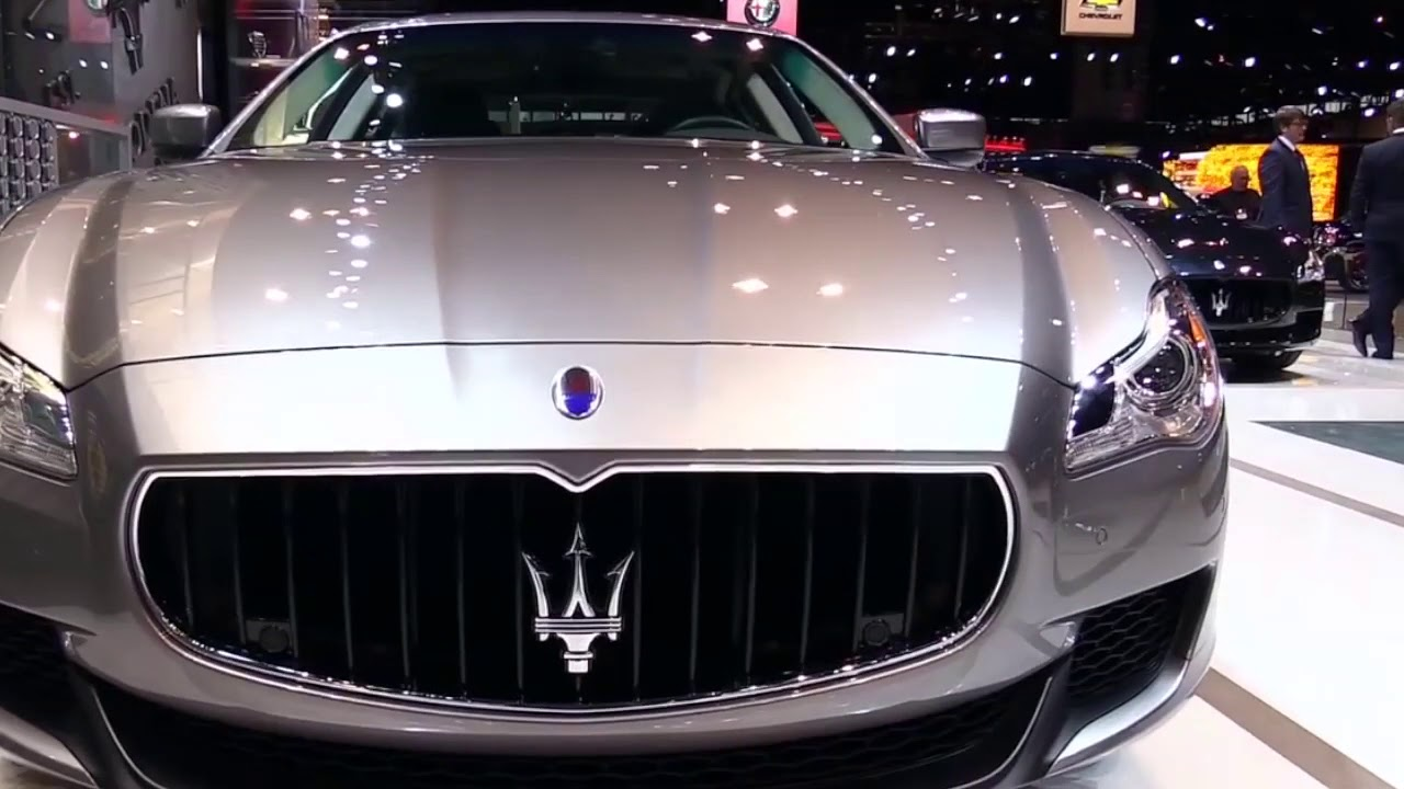 2018 maserati quattroporte review. fine 2018 2018 maserati quattroporte s q4 limited design special first  impression lookaround review in maserati quattroporte review
