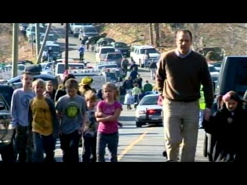 Tragedy at Sandy Hook Elementary School: What Happened During Newtown, Connecticut Shooting ...