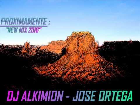 ''DJ ALKIMION -