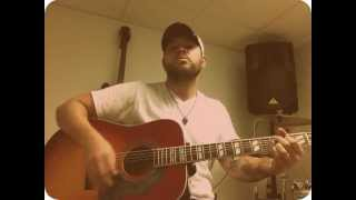 """One of Those Nights"" (Tim McGraw cover) by Wes Ryce"