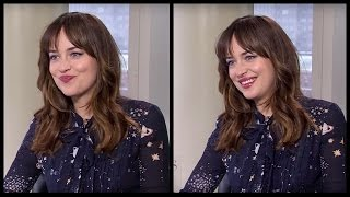 Download Video DAKOTA JOHNSON on the (Fifty Shades) wild SEXUAL journey MP3 3GP MP4