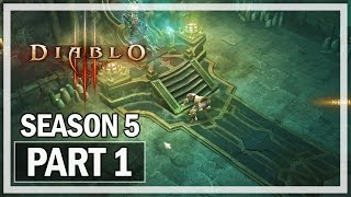 Diablo 3 Season 5 Let