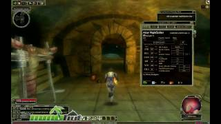 Dungeons and Dragons Online Gameplay - First Look HD