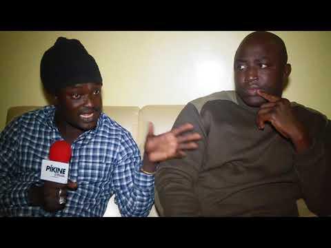 victoire de modou lo sur lac 2:mbaye sy ndiaye le percussionniste de lac 2 et wally seck parle