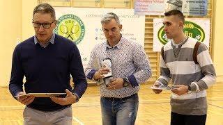 Ostrołęckie Stowarzyszenie Tenisowe zaprasza na ferie