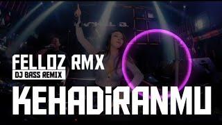 Download Dj Angklung KEHADIRANMU tik tok by imp ( remix slow bass )