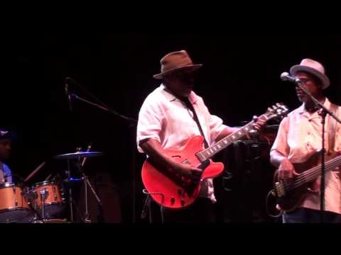 2016-08-27 - 10 - Lurrie Bell
