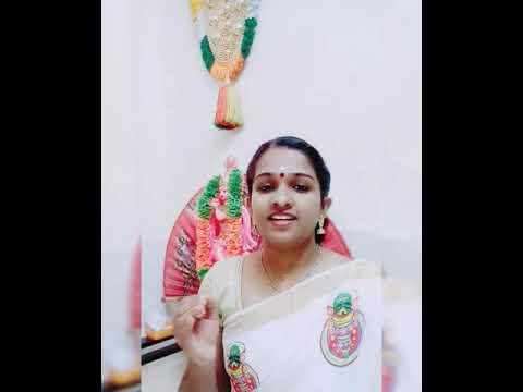 Manjuthara Sreelathika | Short Cover|Sreelakshmi Vineesh