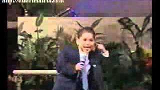 Video El niño predicador Vulgarcito download MP3, 3GP, MP4, WEBM, AVI, FLV Juli 2018