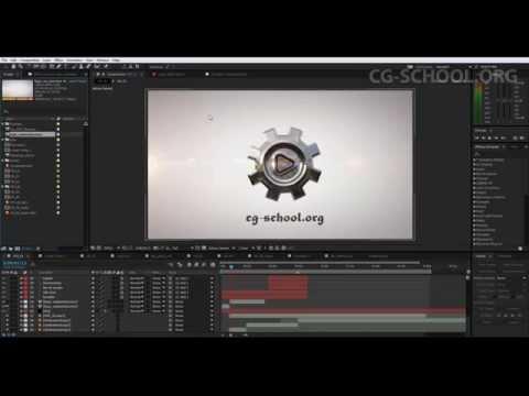 After Effects или Nuke? Выбор программы для обучения. CG-SCHOOL.ORG