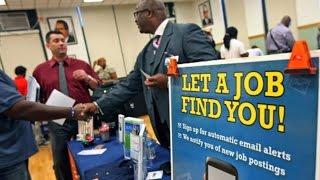 U.S. Employers Add 292,000 Jobs in December