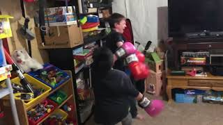 Boxing Highlights 2