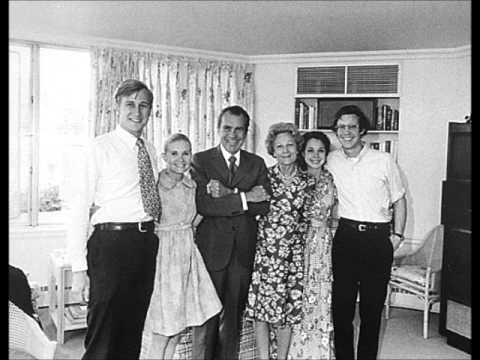Richard Nixon - 1973 Valentine