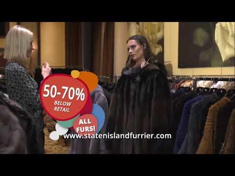 Staten Island Furrier Inc The