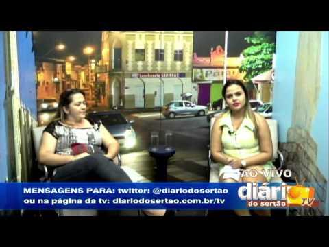 Interview   Andreia Coutinho   25032014