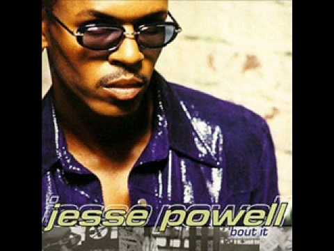 I Can Tell - Jesse Powell