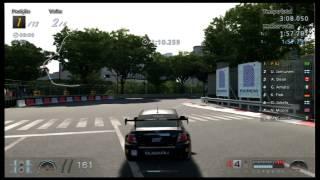 Gran Turismo 6 : Subaru Impreza Trouring Car em Tokyo R246 - PS3