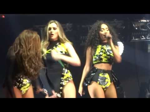 Little Mix - You Gotta Not - 28-7-17 Brisbane HD