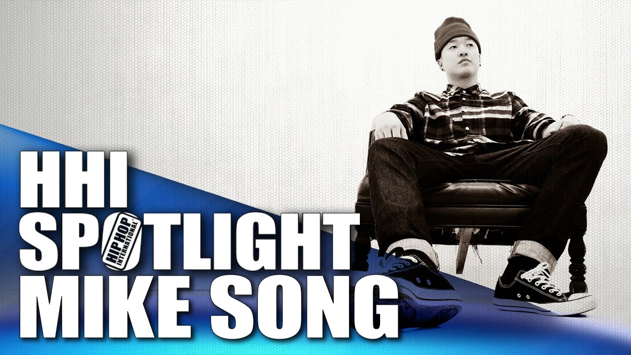 HHI Spotlight Mike Song