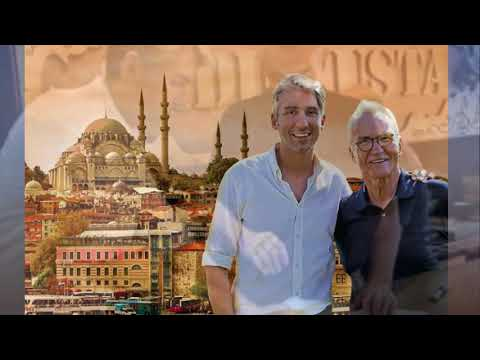 George and Larry Lamb's Turkish travelogue