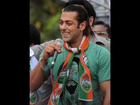 The Salman Khan Mashup - Various Mp3 Download