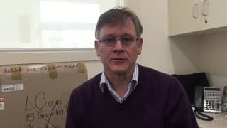 Sean Summerville The Property King- Tony Garrard Testimonial