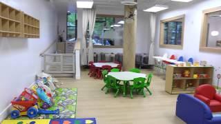 New Port Child Care Center Facility