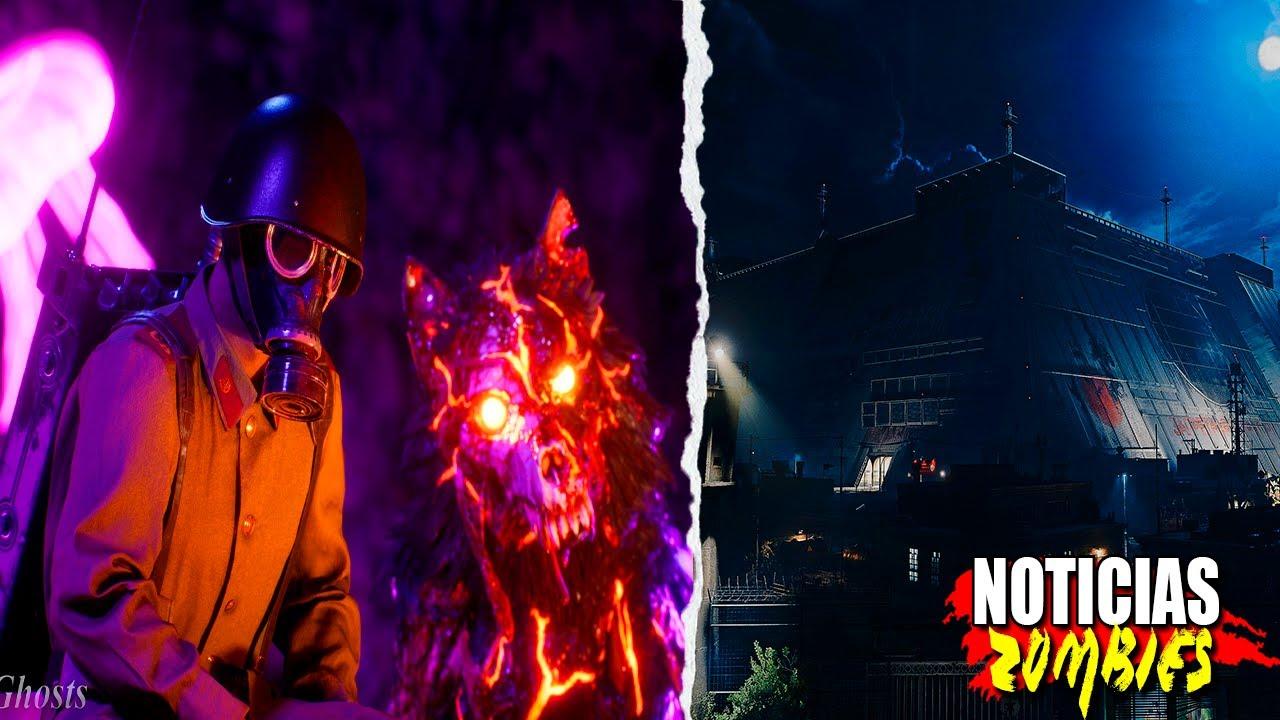 Primeras Imágenes del DLC#4 - Donde será y Cual es el Objetivo Revelado | Noticias Zombies