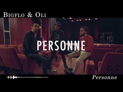 Bigflo & Oli - Personne (Audio)